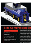 Harris Side-Compression Shear Brochure