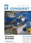 Conquest II Brochure