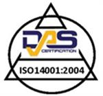 ISO14001 Certification - ISO14001 Certification (UKAS accreditated)