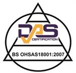 OHSAS 18001 Certification - Model OHSAS 18001 - Occupational Health & Safety Management System (UKAS Accreditated)