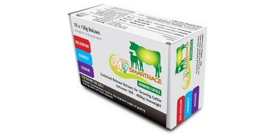 Agrimin - Model 24∙7 - Smartrace Growing Cattle Supplement