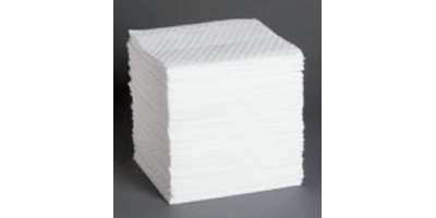 Osprey - White Oil Only Fine Fiber Pads