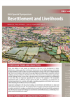 IAIA Special Symposium - Resettlement and Livelihoods 2017 - Brochure