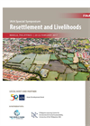IAIA Special Symposium - Resettlement and Livelihoods 2017 - Final Program Brochure