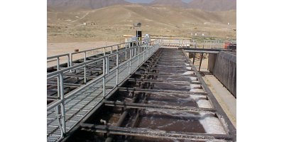 PCS - Wastewater Treatment Package Plants