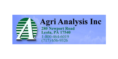 Soil Analysis Service