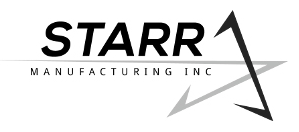 Starr Manufacturing Inc.