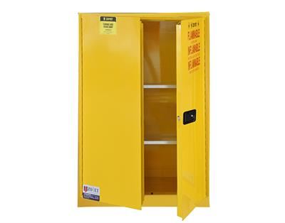 Model HWD - Industrial Safety Cabinet