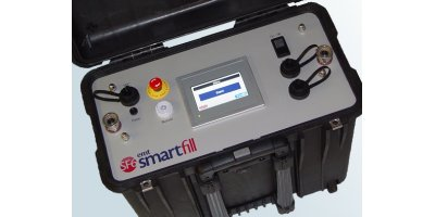 Smartfill - Model SF6 - Filling & Topping Up System