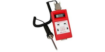 Monitran - Model MTN/VM110 - Hand Held Vibration Meter