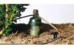Tropf-Blumat - Fully Automatic Watering System