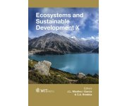Ecosystems and Sustainable Development X