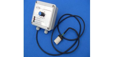 E&TS - Simple Irrigation Controller