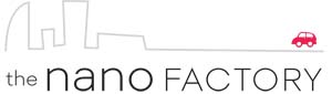 The Nano Factory Ltd