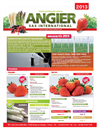 ANGIER S.A.S International the New 2013 Brochure (pdf)