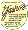 Gasko`s Family Farm and Greenhouses