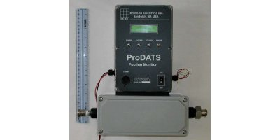 ProDATS - Fouling Monitor System