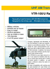 VTR-100 Technical Specifications