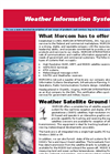 Weather Information Systems Brochure