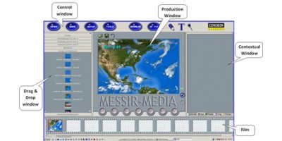 Weather Production Equipment & Solutions for Television