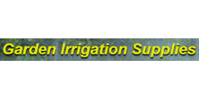Garden Irrigation Supplies