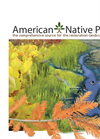 American Native Plants- Brochure