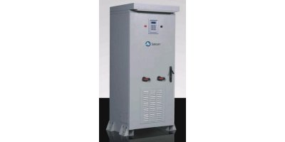 Satcon - Model 30kW UL - Satcon PowerGate Inverter