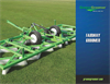 FairwayGroomer - Model 944HDE - Natural Turf Unit - Brochure