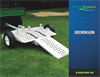 GreensWagon - Model 740 - Walk-Behind Mowers - Brochure