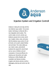 Anderson - Aqua Injection System Brochure