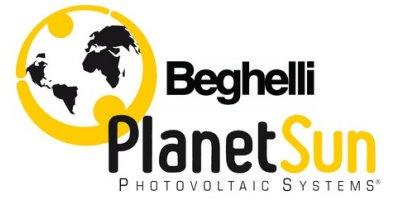 Beghelli Planet Sun