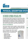 Physical Adsorption Systems Brochure