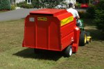 Model 4420 - Leaf and Debris Collector