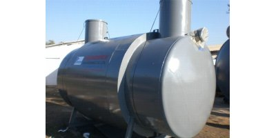 Oil and Grease Separators
