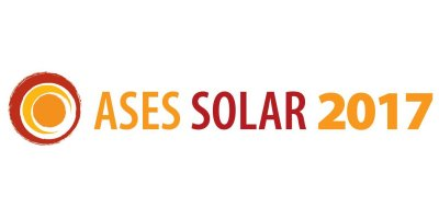 ASES SOLAR 2017