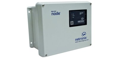 Node - Model RN-500 - Remote Monitoring System