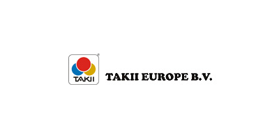 Takii Europe BV Profile