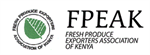 Fresh Produce Exporters Association of Kenya (FPEAK)