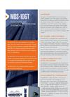 MDS-10GT Brochure