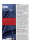MDX-1 Brochure