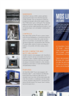 Mobile Shredding Trucks - MDS-15 - Brochure