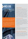 MCS-26E Brochure