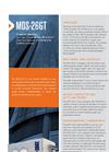 MDS-26GT Brochure