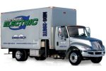 Model MDS-26GTE - Mobile Shredding Trucks