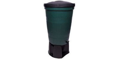 GutterMate - Model 200 Litre - Garden Lake Waterbutt