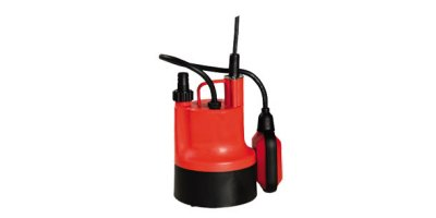 GutterMate - Light Duty 230v Submersible Water Butt Pump
