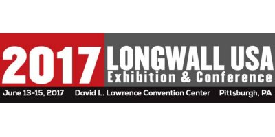 Longwall USA Exhibition & Conference 2017