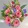 Farmers West Bouquets