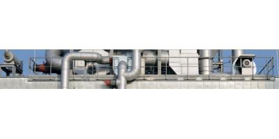 IRONpro - Industrial/Commercial Water Treatment System