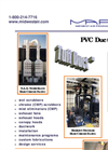 Mapco - PVC Duct System Brochure